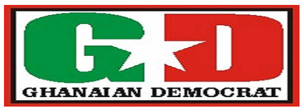 Ghanaian Democrat